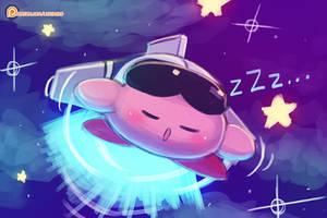 AGDQ2017 - Kirby Super Star by luminaura