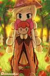 Cutie Applejack