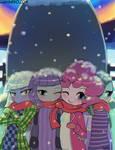 EG Pie Sisters Winter