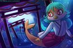 Mermaiden Jade