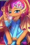 S8E22 - Princess Smolder