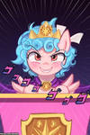 S8-Finale - The Empress of Friendship
