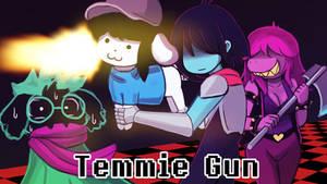Temmie Gun (Video)