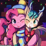 MLP Holiday Special - New Pals