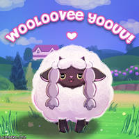 Wooloove You!