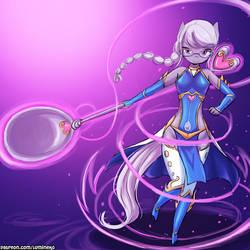 Judgement Silver Spoon