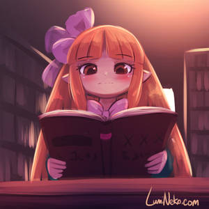 #25 - Study Time