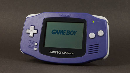 Lightbox - Gameboy Advance