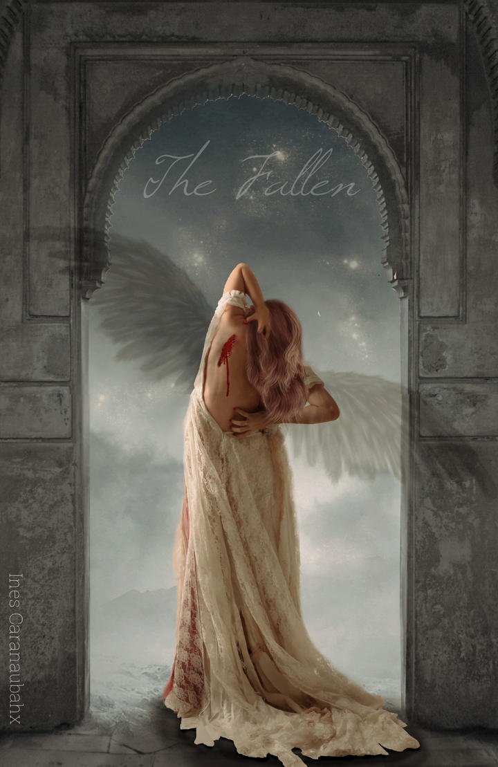 The Fallen by Beautifuul