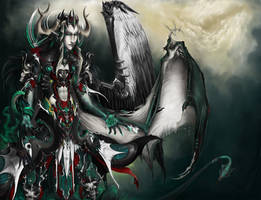 Astaroth by TheDratex
