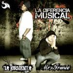 La Tormenta And Mr. Franco