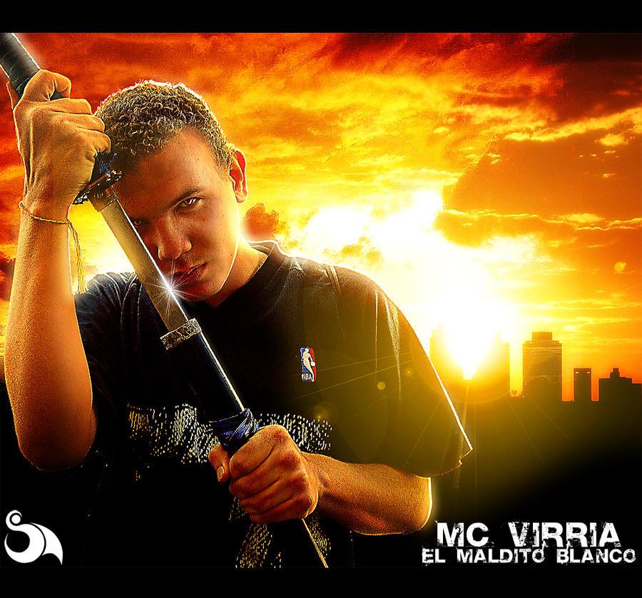 Mc Virria - Samurai by mcvirria
