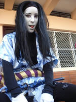 Cosplay Orochimaru by mcvirria