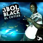 3bol Black El Cotize