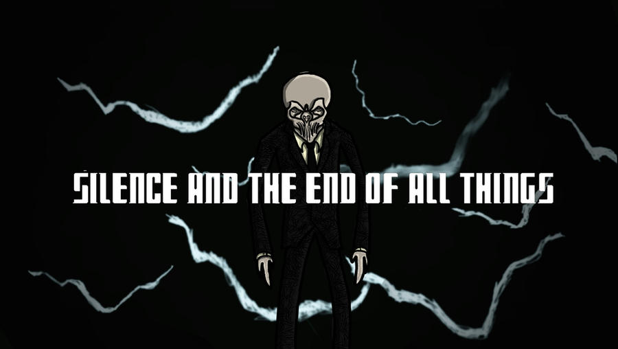 doctor who silence wallpaper by jak-teh-ripper