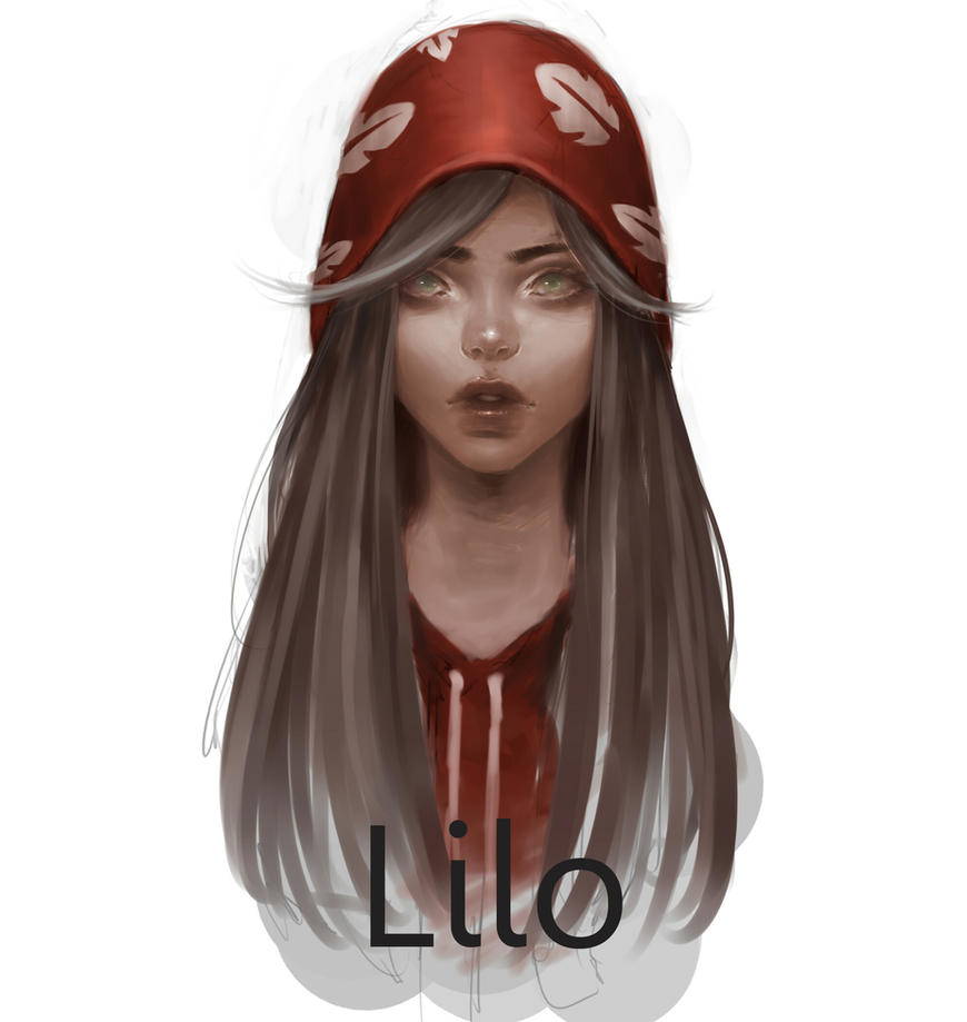Lilo by milk00001