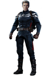 CapitanAmericaA4PNG by k-3000