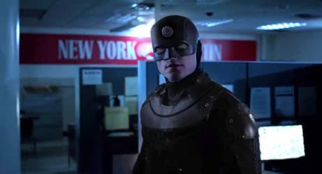 Daredevil Season 3 Bullseye by TBK23 by k-3000