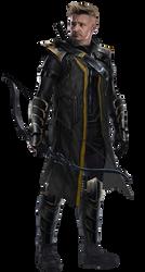 Hawkeye Ronin V2 by k-3000