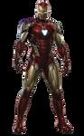 Ironman endgame by tbk23