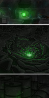 [FoE] Unreal glow by TheOmegaRidley