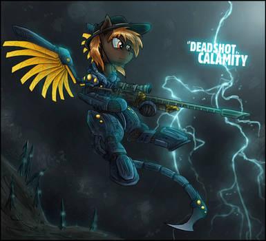 [FoE] 'Deadshot' Calamity