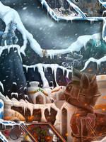 [FoE/RoW] Snowstorm by TheOmegaRidley