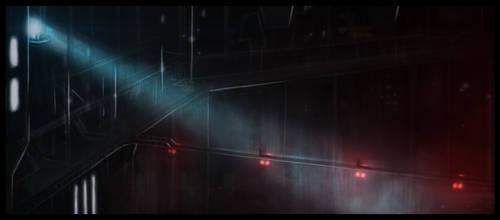 [TFA] Pathways into Darkness