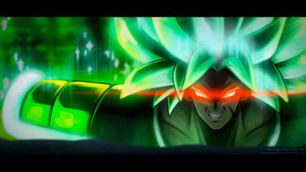 The Legendary Super Saiyan