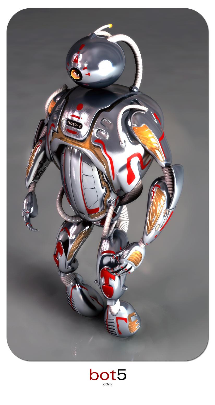 bot5 by d0rn