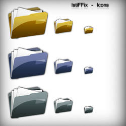 Document Icons by stiFFix-sk