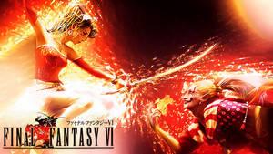 Final Fantasy VI Thingy