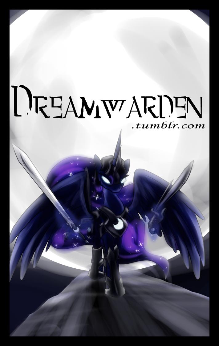 Dreamwarden by Zedrin