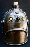 Robot head jug- complete