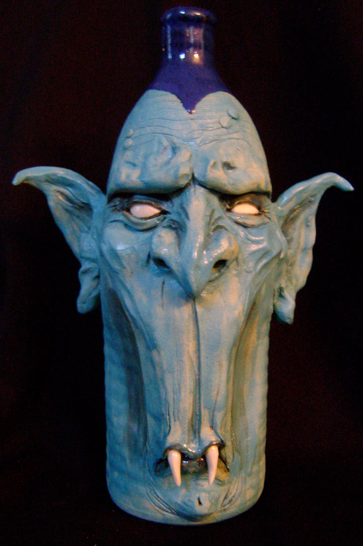 Nosferatu jug-complete by thebigduluth