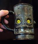 Robot Mug 2.0 - complete