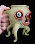 Extraterrestrial Mug- FOR SALE