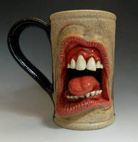 New Dental Mug- FOR SALE