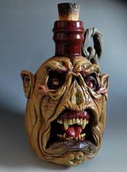 Jug-O-Lantern- Complete by thebigduluth
