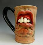 Dental Mug- FOR SALE