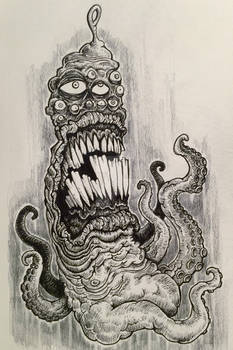 Squid-O-Rama