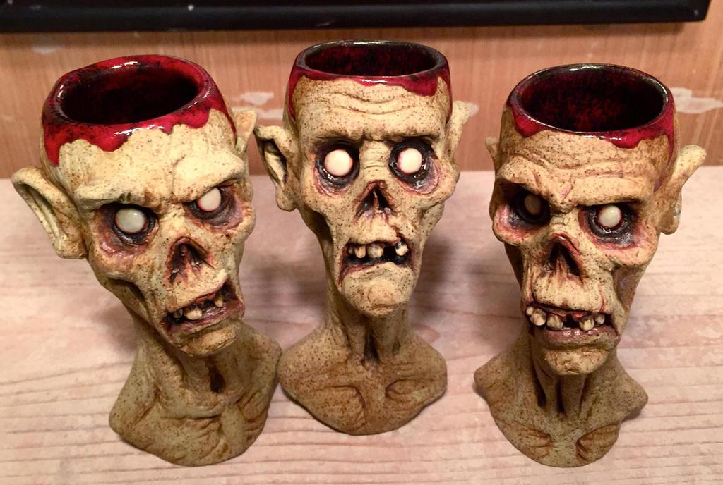 Coffee Mug Shelf