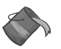 Neutral Fill-Bucket by Canvas-Cutie