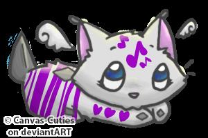 Melody: xxAlice18 by Canvas-Cutie