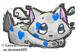 Kai : Mon21799 by Canvas-Cutie