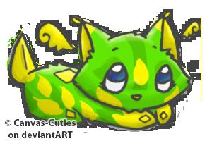 Sprite : LittlePiggie-Adopts by Canvas-Cutie