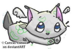 Jasmine : saminmypants by Canvas-Cutie
