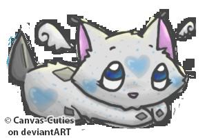 Shimi : catsrule101 by Canvas-Cutie