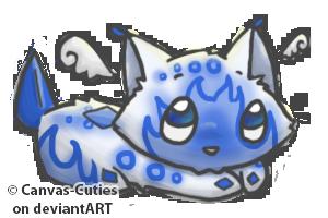 Gazer : SGAdoptions by Canvas-Cutie