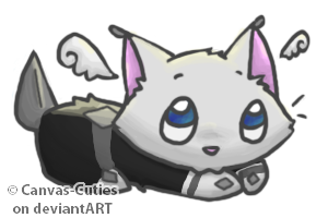 Niko : chubbychoco by Canvas-Cutie
